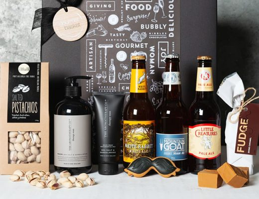 beer treats hamper