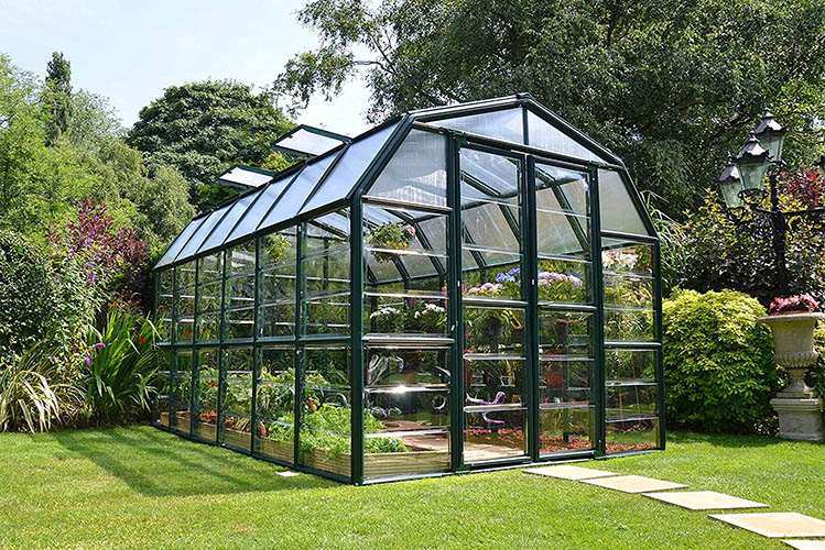 big size greenhouse