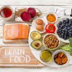 brain food plate