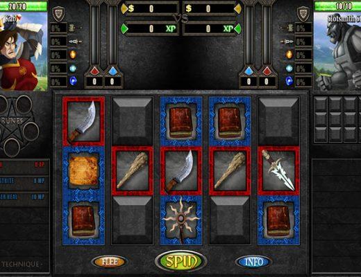 casino gambling slots