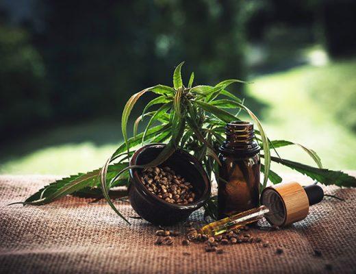 cbd oil hemp oil