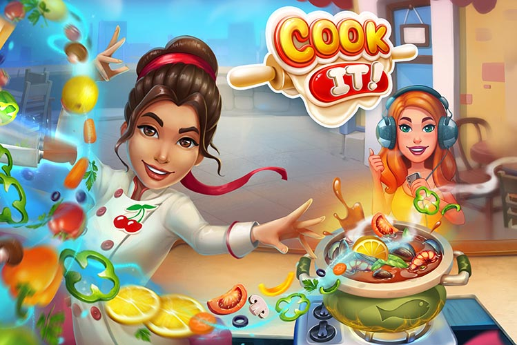 cook it game screenshot cover