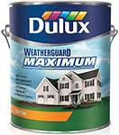 Dulux Weatherguard Maximum