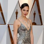 Gal Gadot Givenchy dress