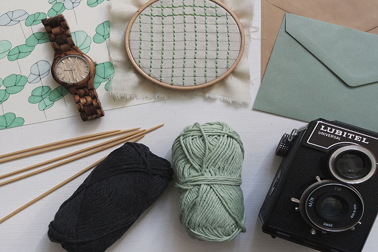 hobby examples photo