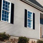 house exterior grey siding