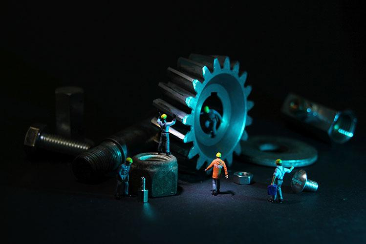 mechanical engineering gear