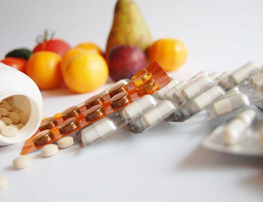 multivitamins pills