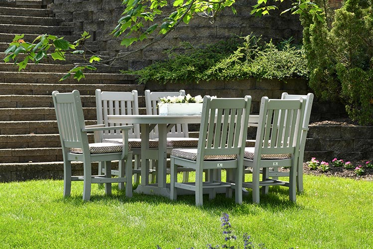outdoor furniture garden
