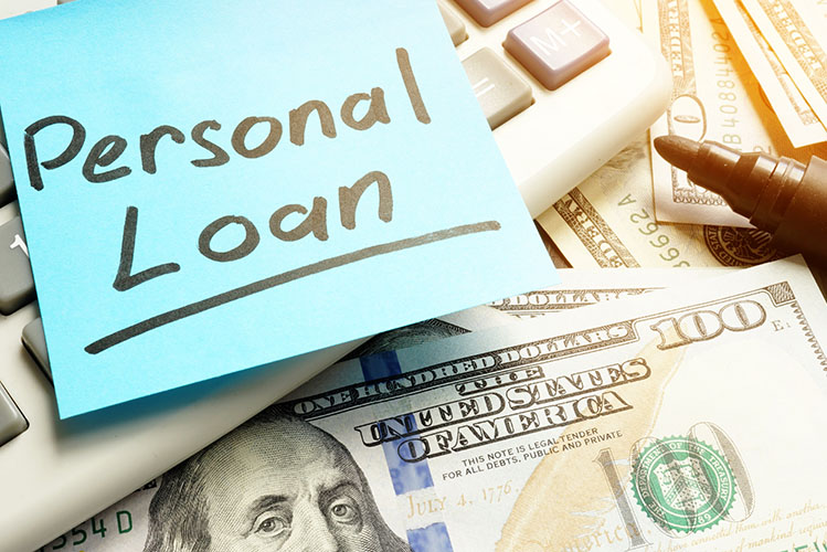 personal loan money