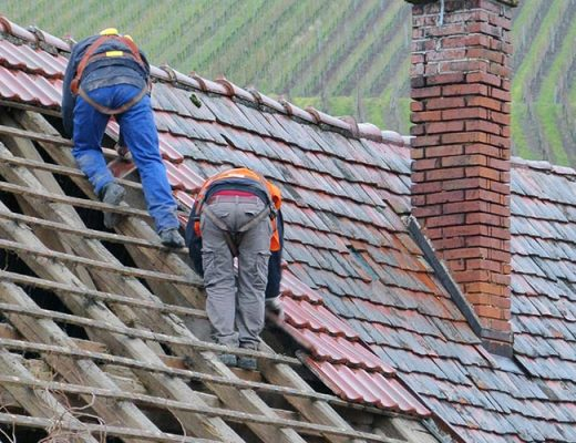 roofers roof restoration