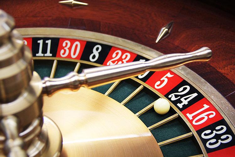 roulette wheel winner number 24
