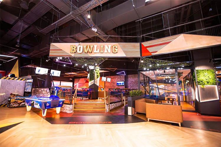 timezone bowling australia