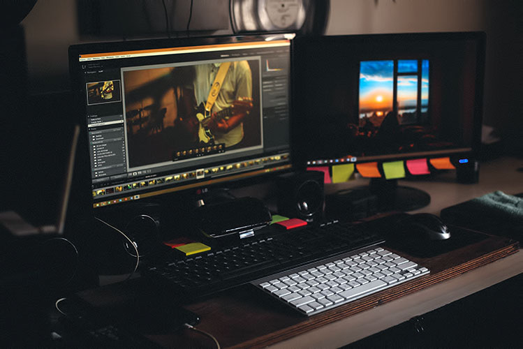 video production application